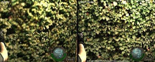 Работа над HD-ремейком Resident Evil 4 0_130644_146c4946_L