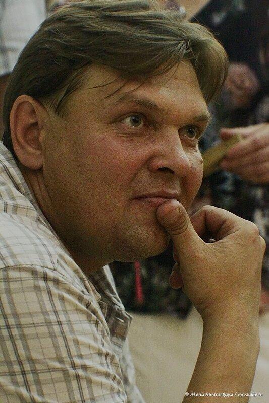 Иван Новосельцев. Живопись. Графика. Саратов, Радищевский музей, 08 августа 2014 года
