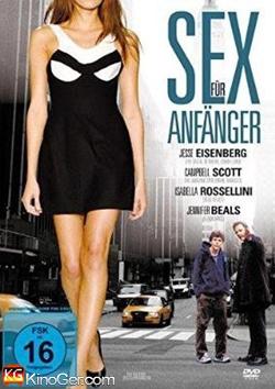 Sex für Afäger (2002)