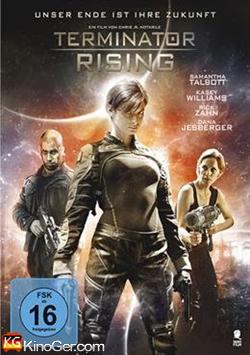 Terminator Rising (2013)