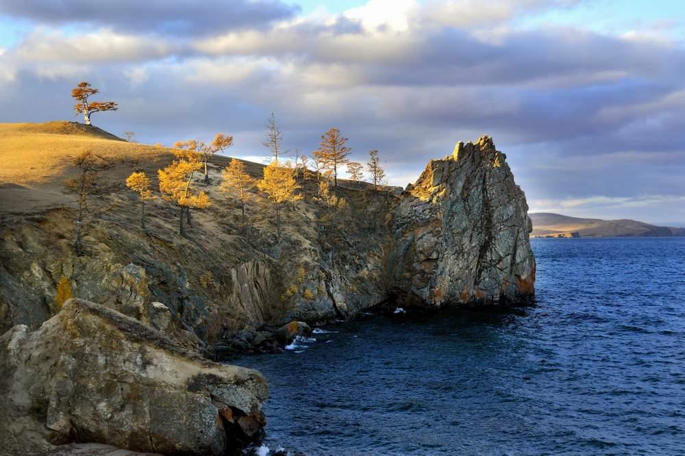 Остров Ольхон