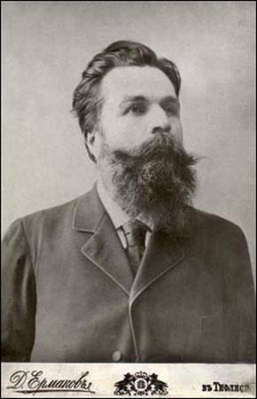 Фотограф Ермаков Д.И. (1845-1916)