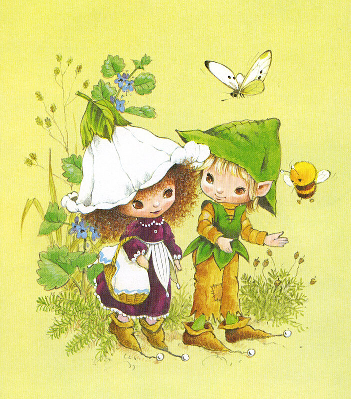 Маленькая фея над землей летала. Маленькая фея счастье собирала. Victoria Plum by Angela Rippon
