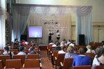 Театральная гостинная на английском языке 10.04.2015