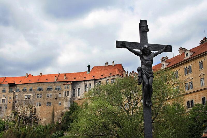 Чешская Голгофа