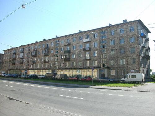 ул. Седова 69