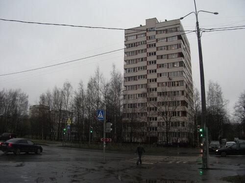 ул. Ушинского 11
