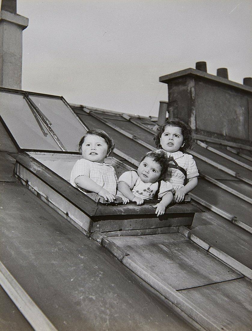 1950. Дети Салказанова