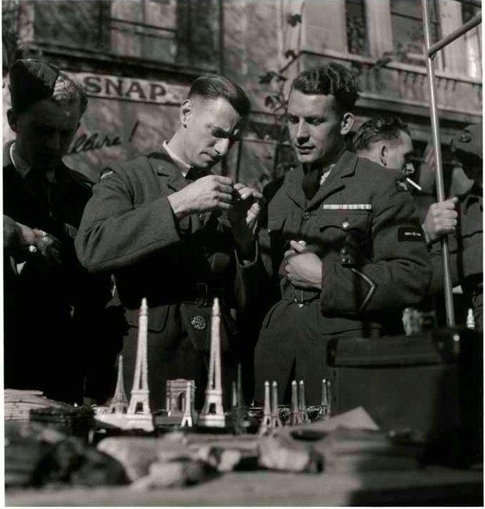 1944. Сувенир на память