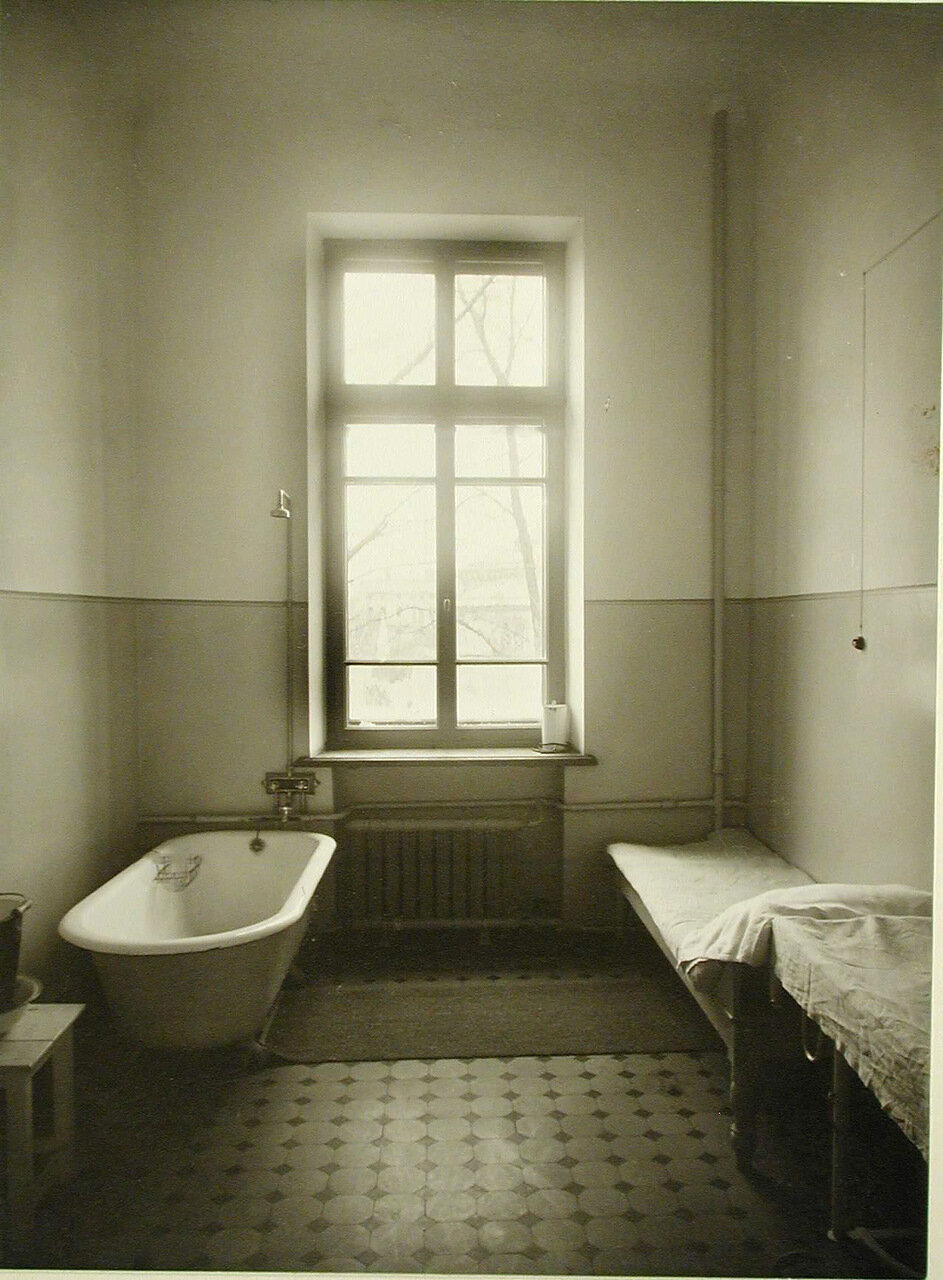 20. Ванная комната