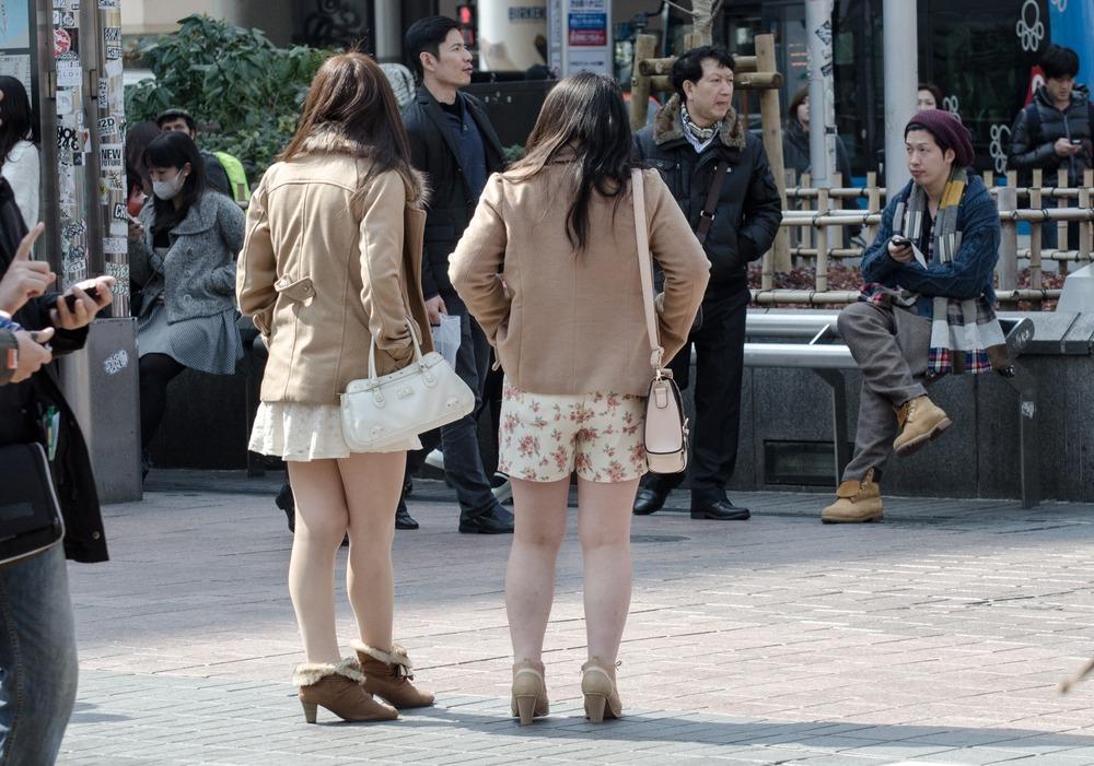 Японки бьют друг друга по лицу фото 10-705