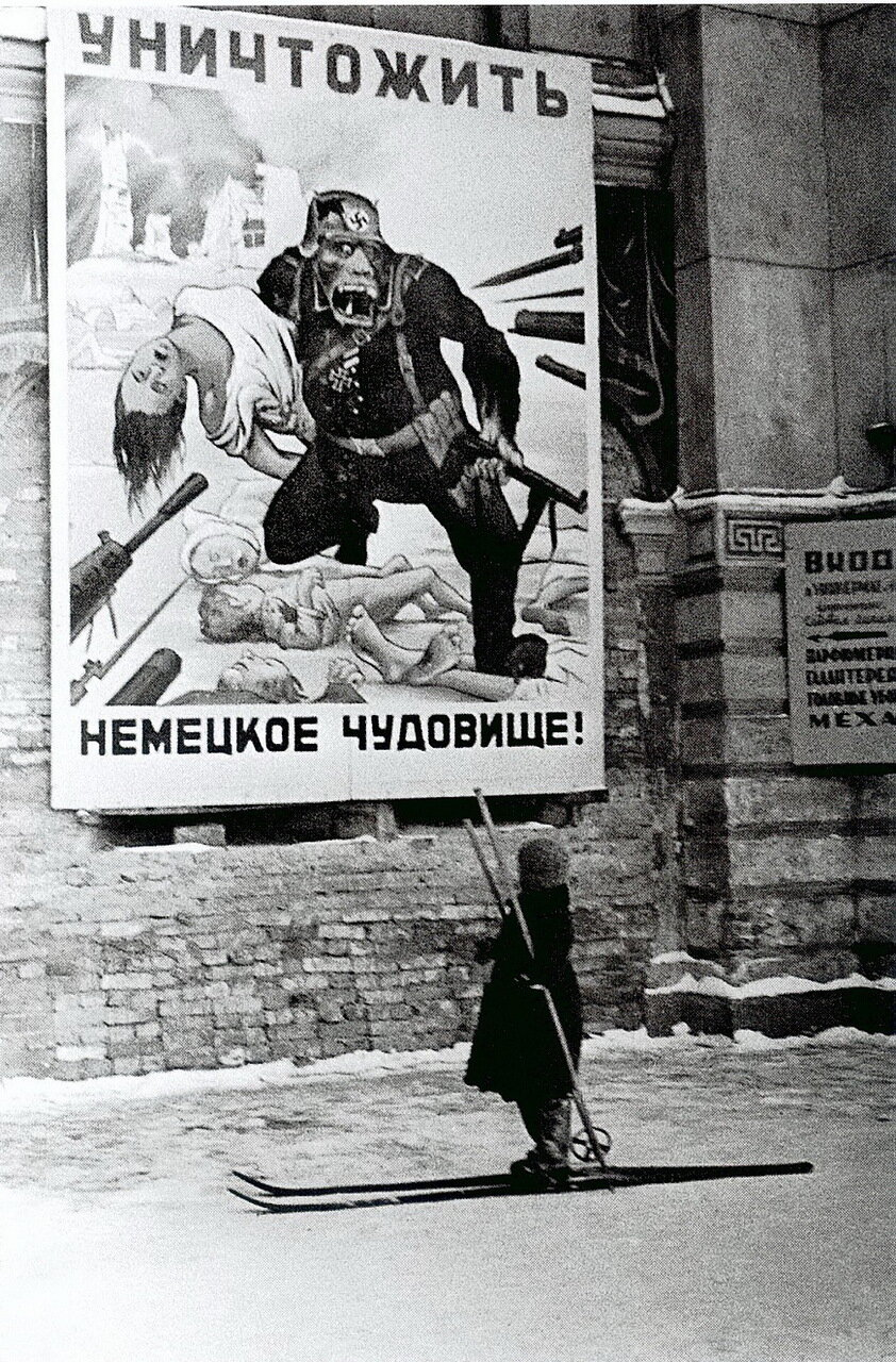 Зверства фашизма: убийства детей, фашисты-детоубийцы