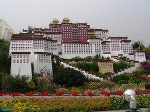 Древний тибетский секрет омоложения