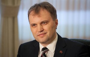 У Приднестровья появится первая леди – Шевчук женится