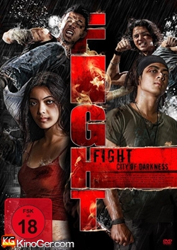 Fight City Of Darkness (2011)