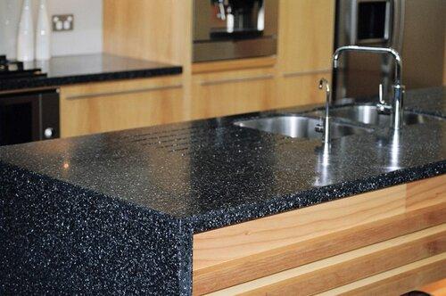 Столешницы из искусственного камня важная вещь на кухне