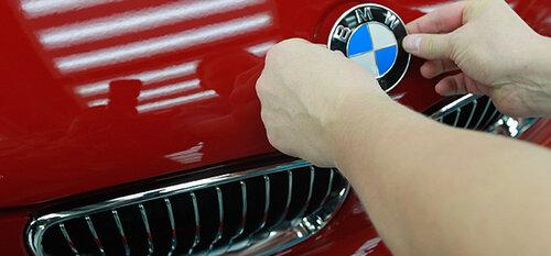 BMW собирается вложить миллиард  в строительство завода в Мексике