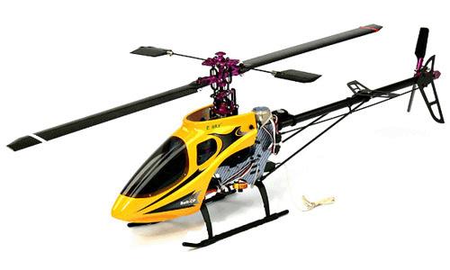 Как выбрать радиоуправляемые вертолеты