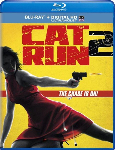 ���� ����� ��� 2 / Cat Run 2 (2014) BDRip 1080p/720p + HDRip