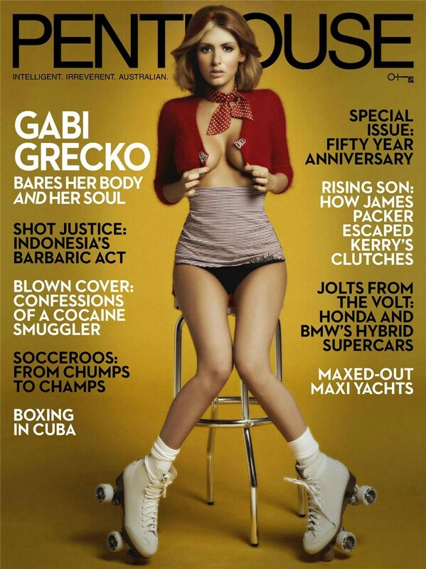 Gabi Grecko
