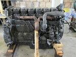 Двигатель dc1214 11.7 л, 420 л/с на SCANIA. Гарантия. Из ЕС.