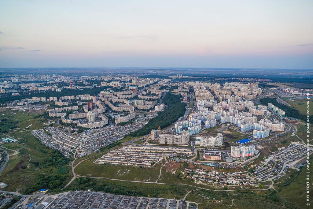 белгород, аэростат, высота, полёт, авиа, праздник, шар, воздушный шар, день города