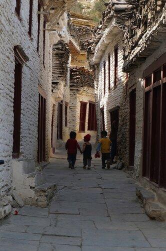 Улицы Марфы