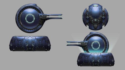 Halo 5 Смерть с небес [Death from Above]