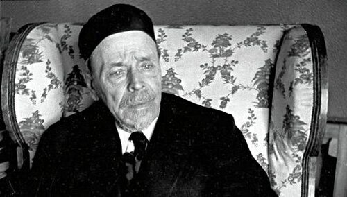 Михаил Васильевич Нестеров.художник.