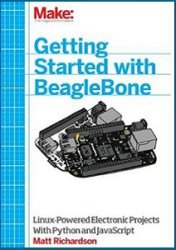 Книга Getting Started with BeagleBone