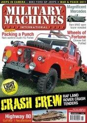 Military Machines International №11 2011