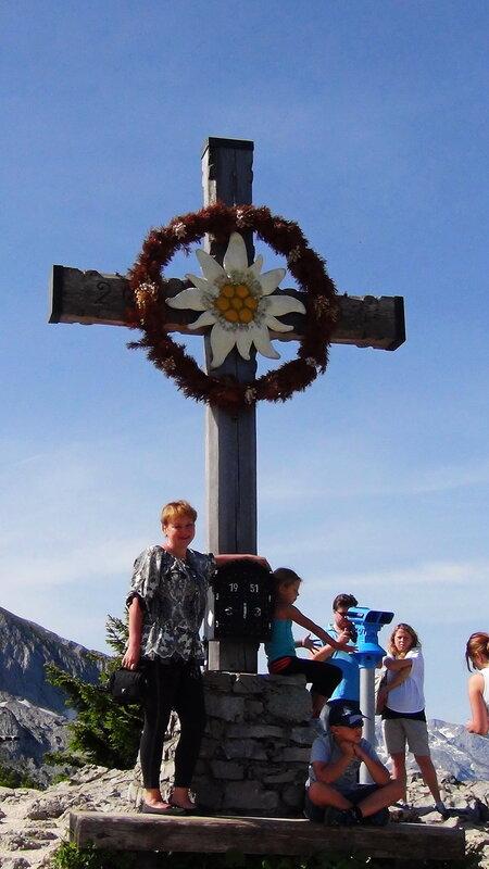 Альпийский автопробег с Сусаниным (часть 5-я)  На даче Адольфа Гитлера