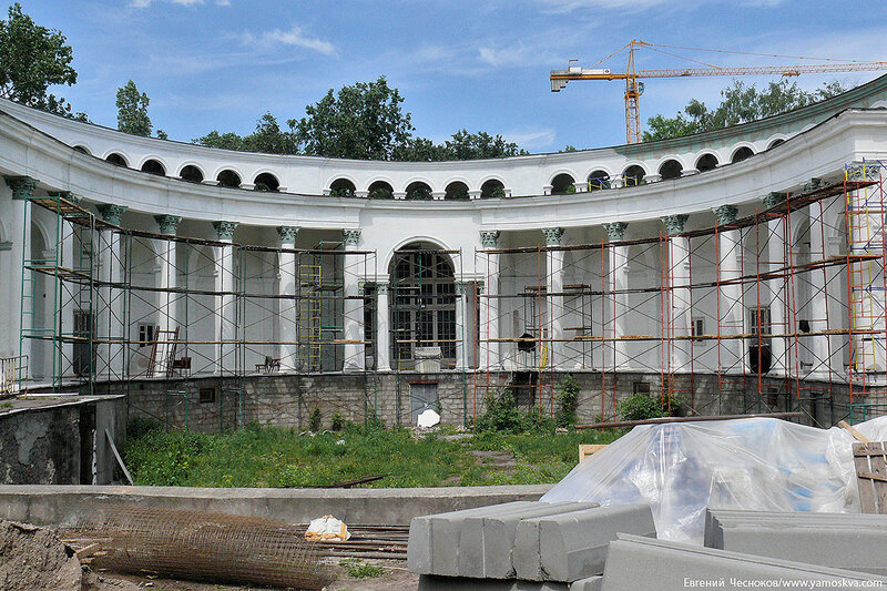 Лето. ВДНХ. Зеленый театр. 04.06.14.076..jpg