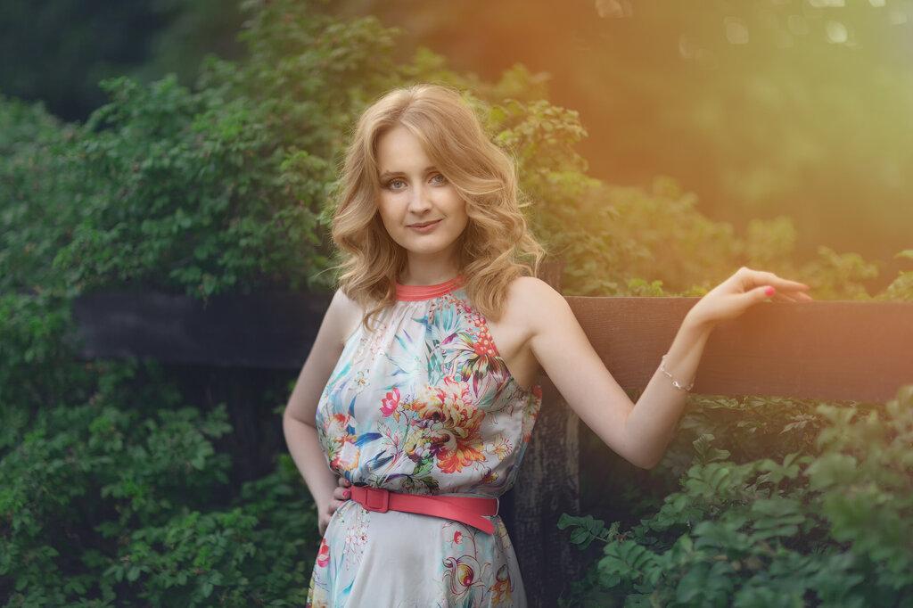 Елена Бурдюгова
