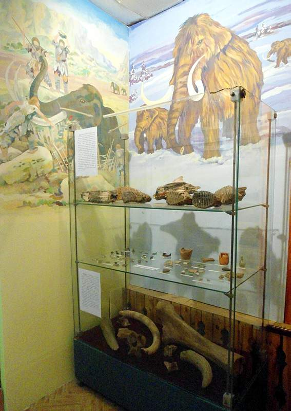 Музей в Звенигово