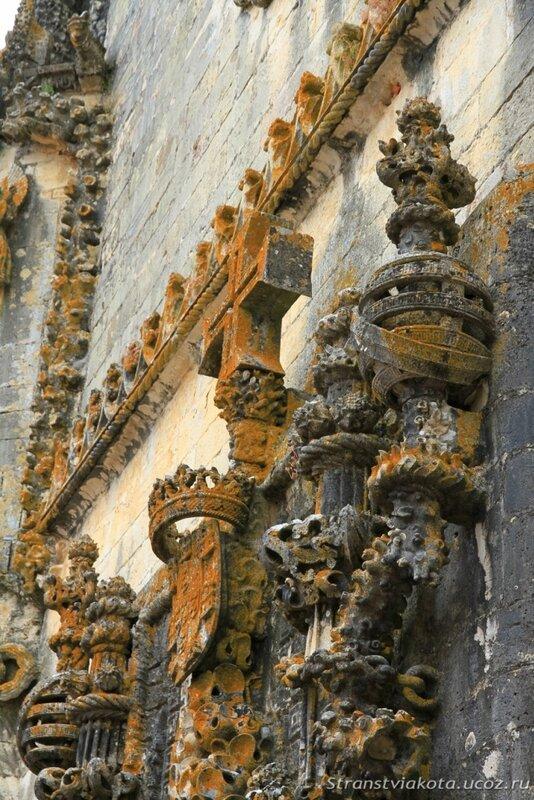 Португалия, Монастырь Христа