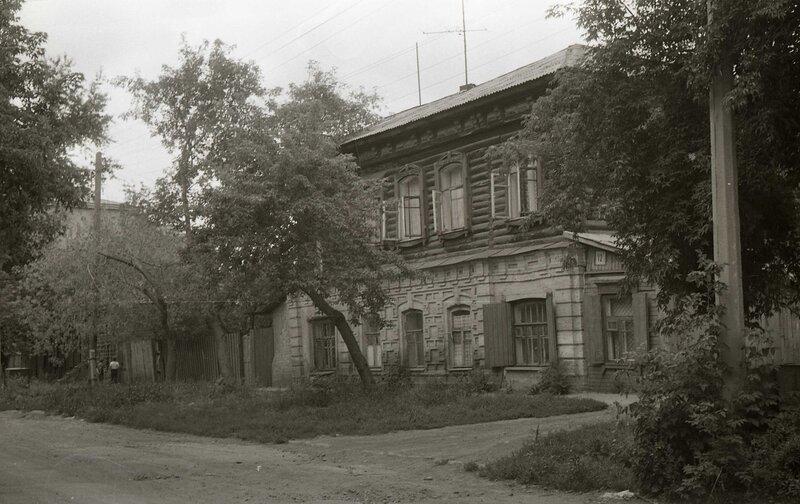 1983-1987 годы