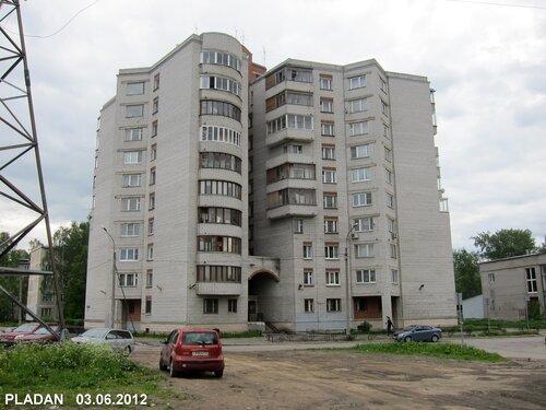 Октябрьская наб. 80к5
