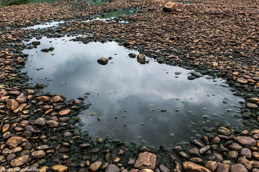 Бурейский природный парк