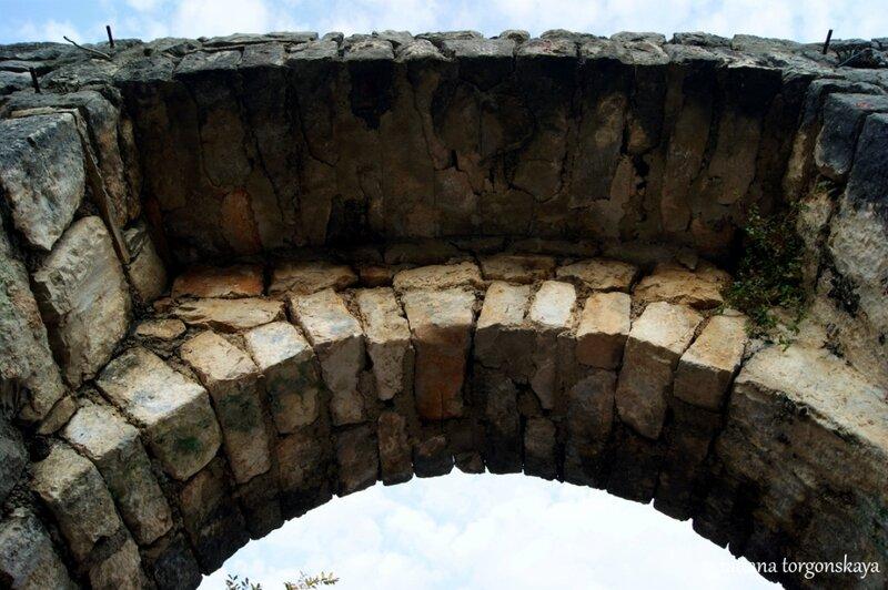 Ворота в Стари град со стороны Требишницы