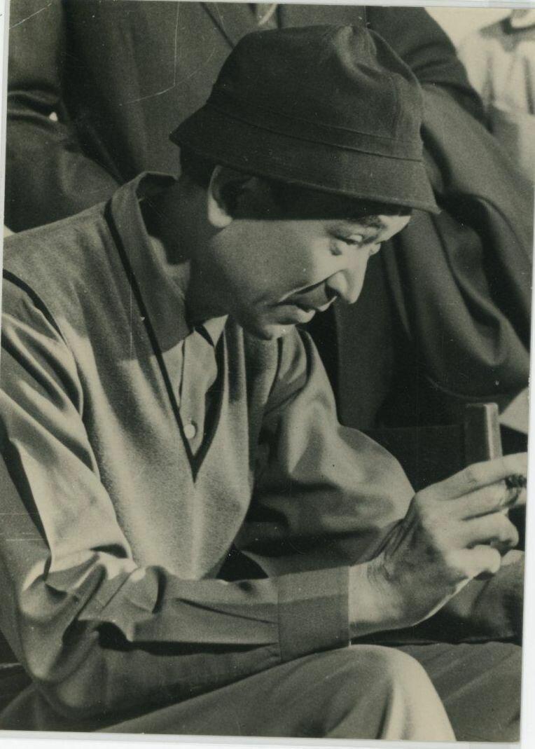 1950. Акира Куросава