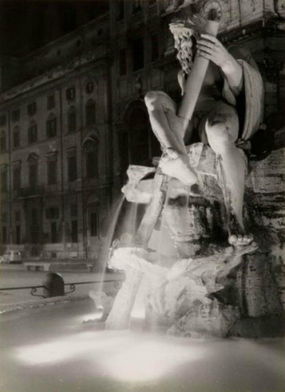 1930. Италия