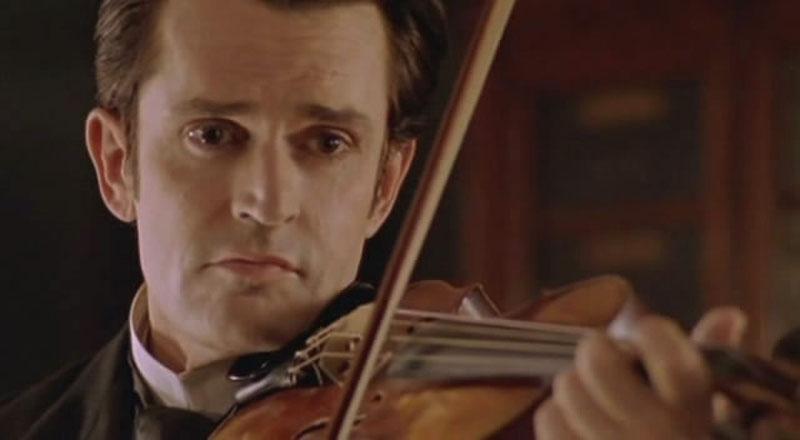 2004 Шерлок Холмс и дело о шелковом чулке. В роли Холмса Руперт Эверетт.jpg