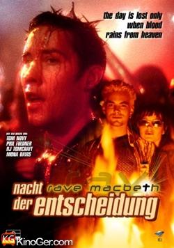Rave Macbeth - Nacht der Entscheidung  (2001)