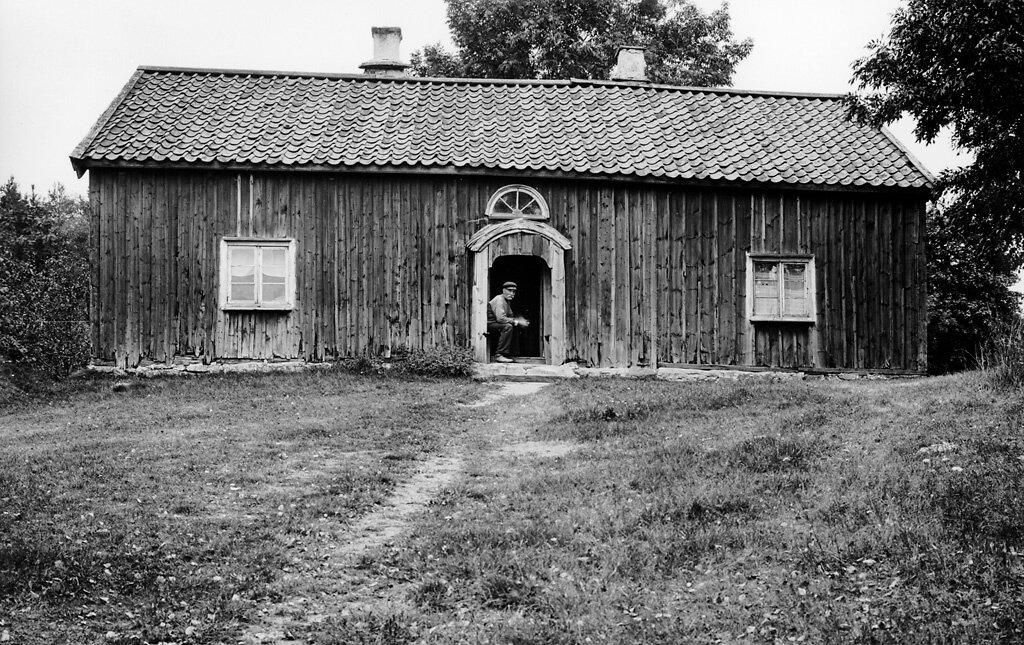 Västra Götaland, Vårgårda, Lena, Västergötland, Byggnader-Bostadsbebyggelse-Bostadshus