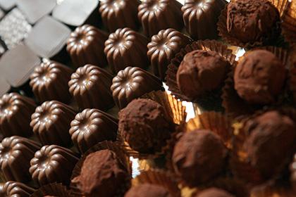 В Кембридже была открыта вакансия «доктор шоколадных наук»