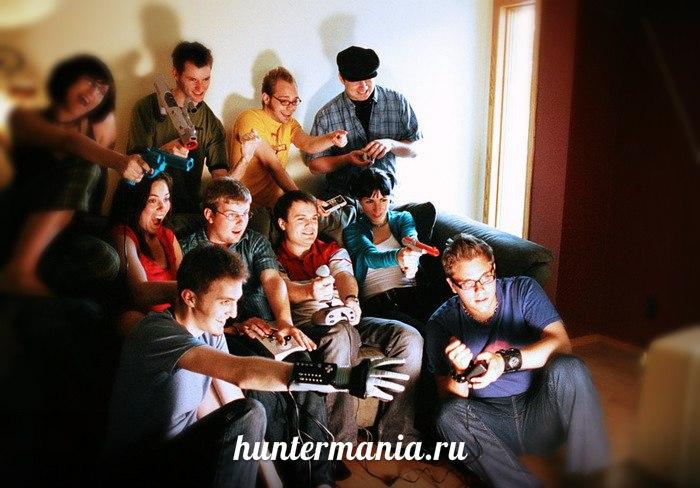 Видеоигры. Во что поиграть?