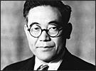 Киичиро Тойода (Kiichiro Toyoda)