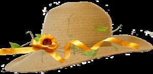 шляпы осенние