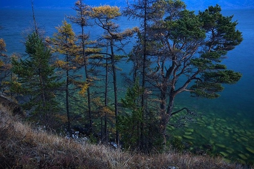 Жемчужина Сибири фотографа Маркуса Мауте 0 141f97 aa549e3f orig